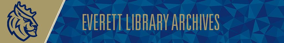 Everett Library Archives